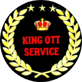 KING OTT SERVICE-OTT SUBCRIPTION & OTT RESELLER
